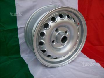 Alfa Romeo GTA style 6x14 4x108 ET 30 (3)
